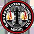 Burn Advocates Logo